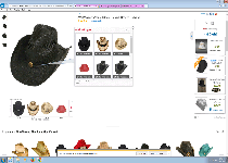 wxDfast Screenshot 1